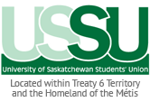 U of S Students' Union  (USSU) Logo