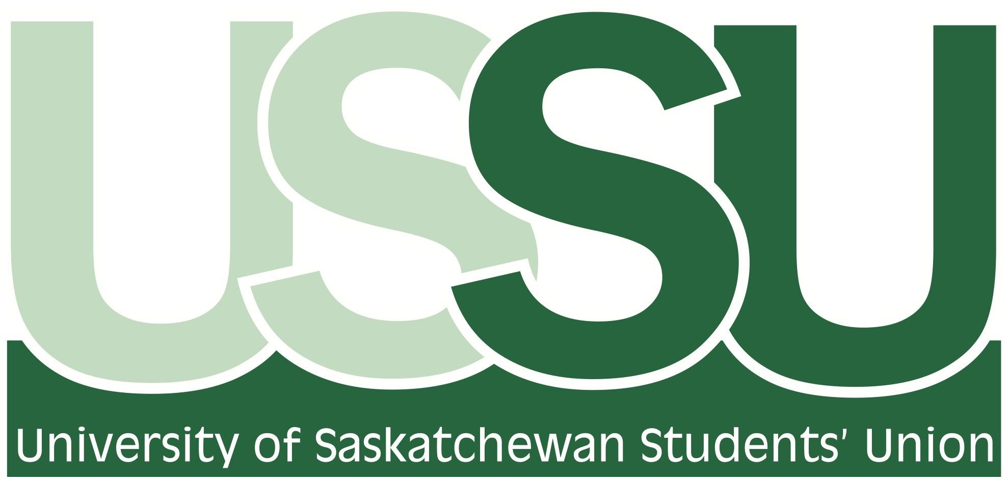 Ussu Logos U Of S Students Union